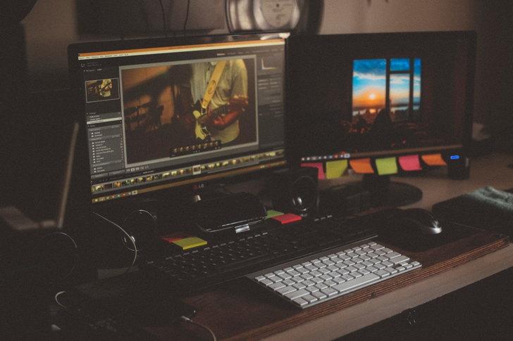 余談:動画編集をするならデスクトップが良い