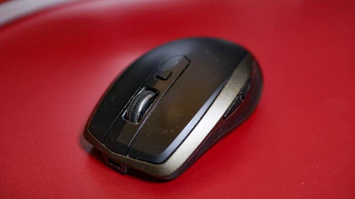 ロジクール製マウス「MX1500」レビュー。5年以上使ってる神マウス
