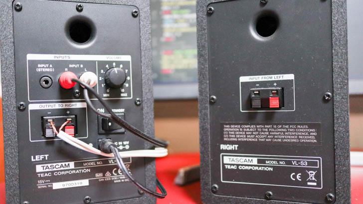 VL-S3:背面